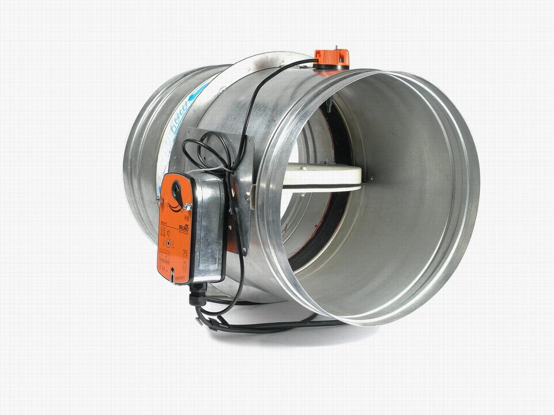 Notre gamme d 39 accessoires pour la ventilation - Grille de transfert coupe feu ...