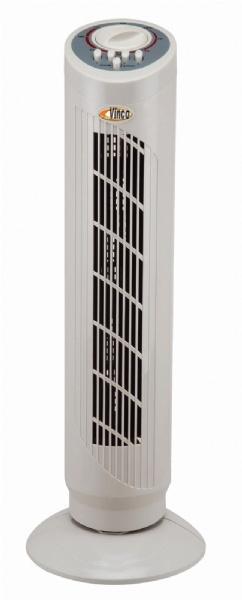ventilateur colonne oscillant vinco 70621 tower fd75b. Black Bedroom Furniture Sets. Home Design Ideas